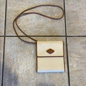 Vintage Esprit Crossbody Bag